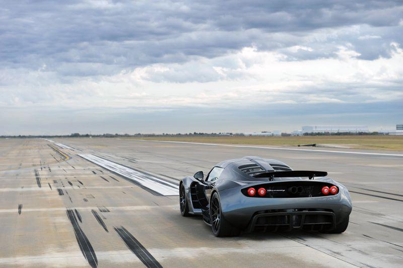 Venom GT | Hennessey Venom GT