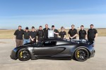 Worlds Fastest Production Car from 0  300 km/h