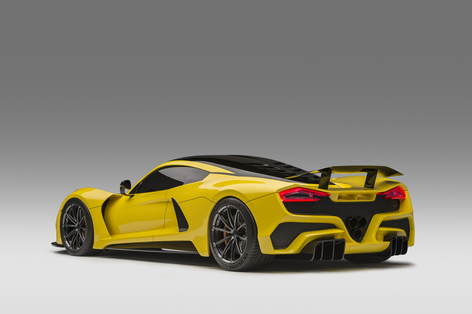 VenomGT.com | The Official Website of the Hennessey Venom GT