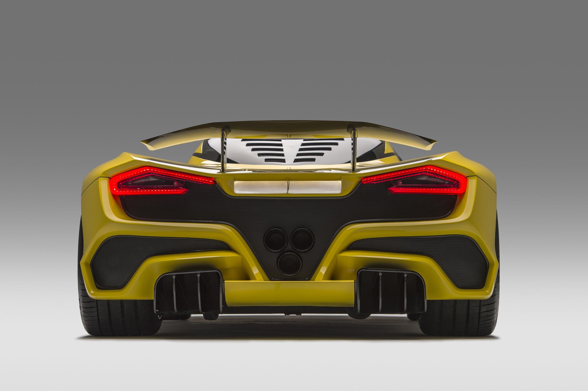 Hennessey Venom F5 - 05