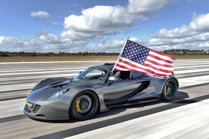 For Sale Hennessey Venom Gt