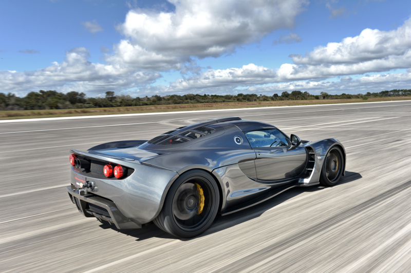 For Sale | Hennessey Venom GT