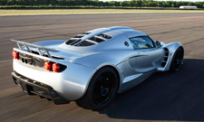 Silver Venom GT Gallery