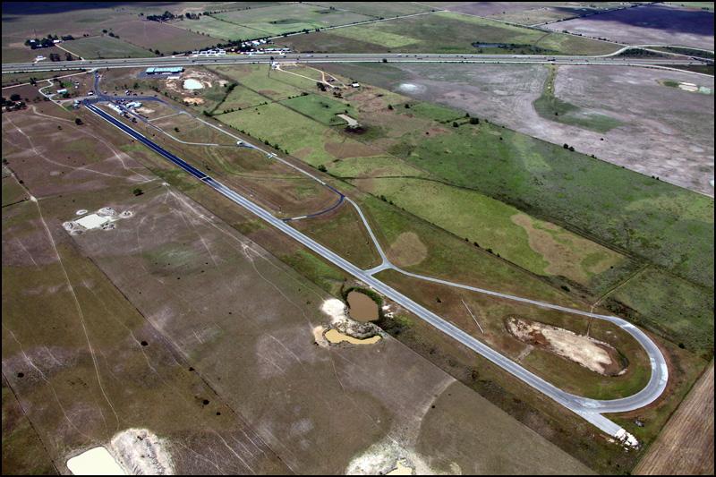 Lonestar Motorsports Park