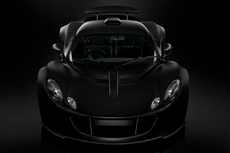 Top Gear Magazine Gallery Hennessey Venom Gt