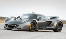 Venom GT in Dark Night Gray