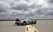 Venom GT 265.7 mph (427.6 km/h) Test