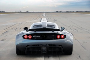 World's Fastest Production Car from 0 - 300 km/h