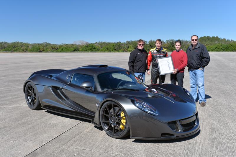 For Sale | Hennessey Venom GT