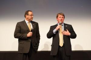 Pennzoil Breaking Barriers Premiere in NYC