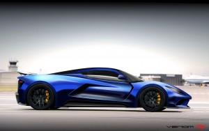 Hennessey_Venom_F5 Blue.JPG side