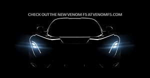 Venom F5 Front CHECK OUT