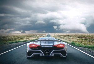 Venom F5 by Hennessey