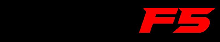 Hennessey Venom F5 Logo